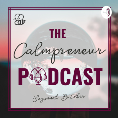 The Calmpreneur Podcast