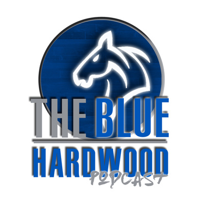 Blue Hardwood Podcast