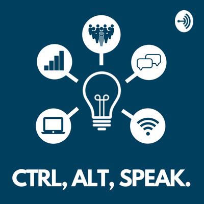 Ctrl, Alt, Speak.