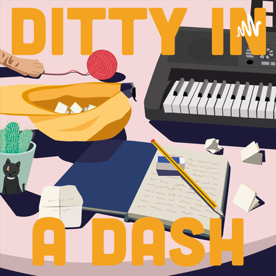 Ditty In A Dash