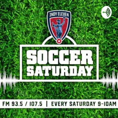 Soccer Saturday - Indy Eleven