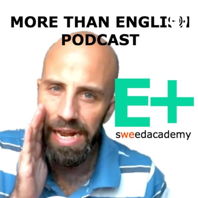 More Than English Podcast