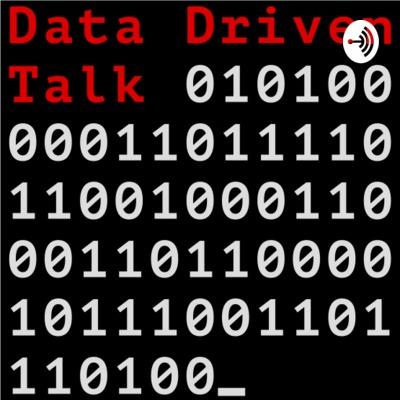Data Driven Talk