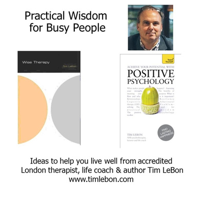 Practical Wisdom for Busy People by Tim LeBon