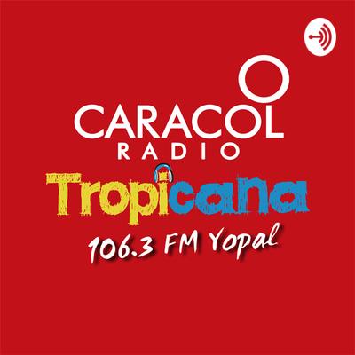 Caracol Tropicana 106.3 FM