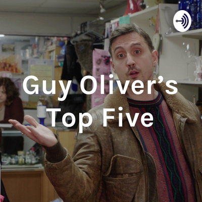 Guy Oliver's Top Five