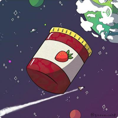 Space Jelly Buzz-Cast