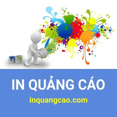 In Quảng Cáo