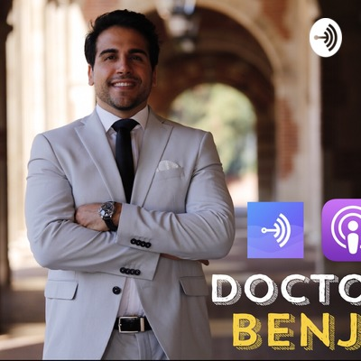 DOCTOR BENJI