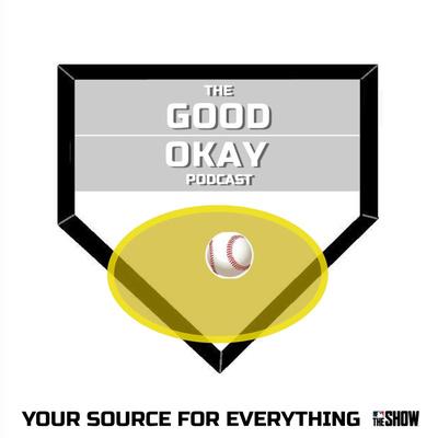 The GoodOkay Podcast