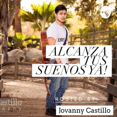 Jovanny Castillo
