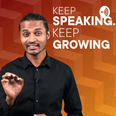 Keep Speaking. Keep Growing.