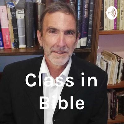 Class in Bible