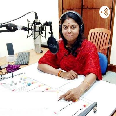 Tamilosai- Tamil Audio Books தமிழோசை - முனைவர் ரத்னமாலா புரூஸ்