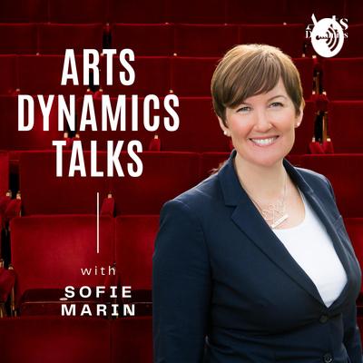 Arts Dynamics Talks