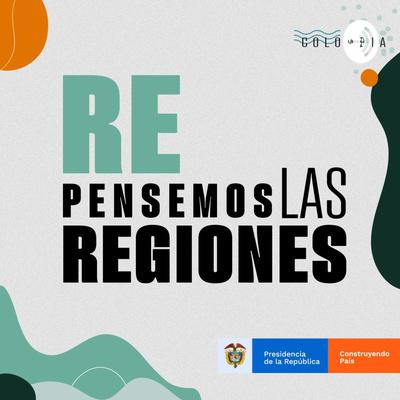 Repensemos las Regiones