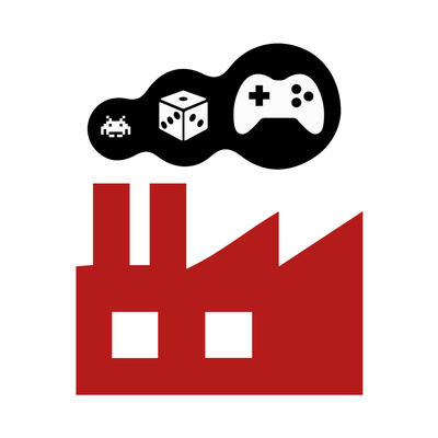 Industria de Jogos