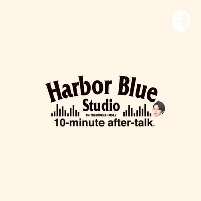 Harbor Blue Studio 10-minute after-talk.