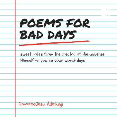 Poems For Bad Days
