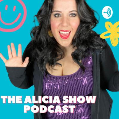 The Alicia Show Podcast