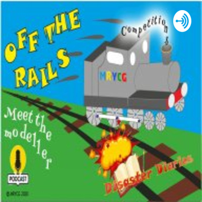 Off The Rails with MRYCG