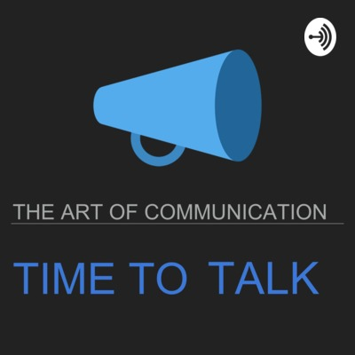 Time to Talk - The Art of Communication with Roland Millward