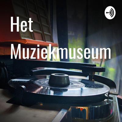 Het Muziekmuseum