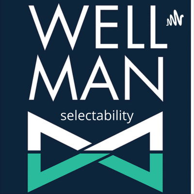 Well Man by selectability  Queensland Australia