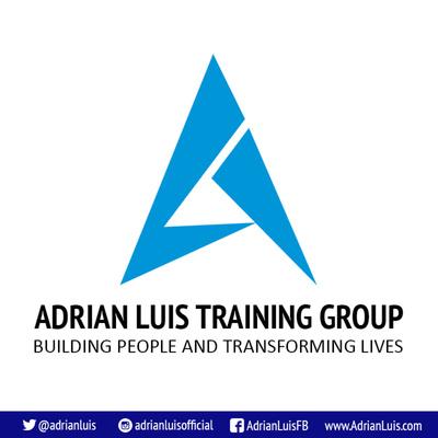 Adrian Luis Podcast