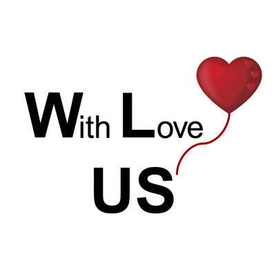 With Love, Us