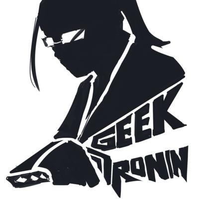 Geek Ronin