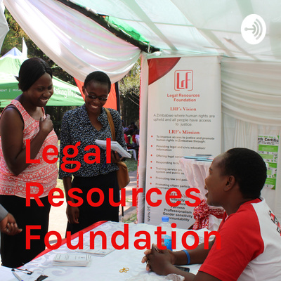 Legal Resources Foundation