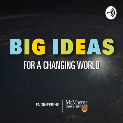 Big Ideas for a Changing World