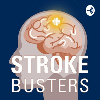 StrokeBusters