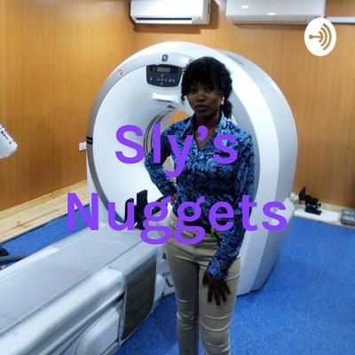 Syl's Health Nuggets