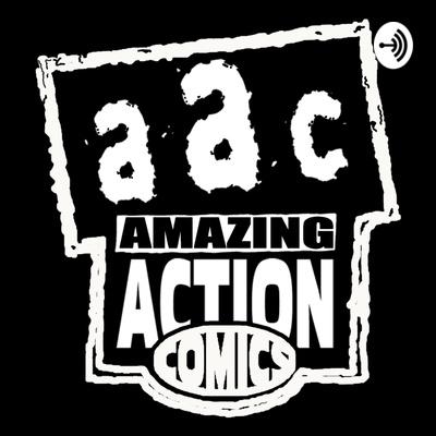 Amazing Action Comics™