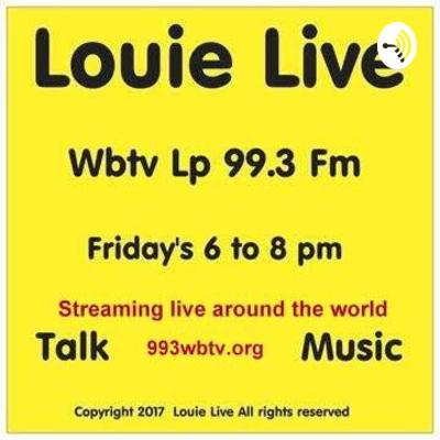 Louie Live