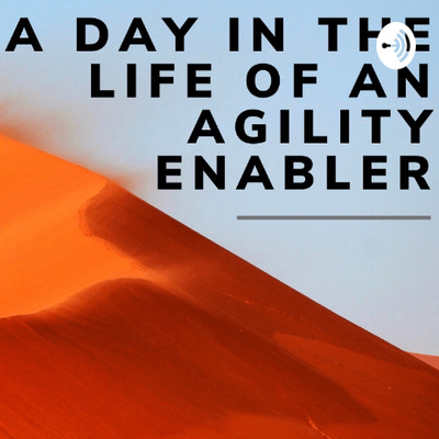 A day in the life of an Agility Enabler