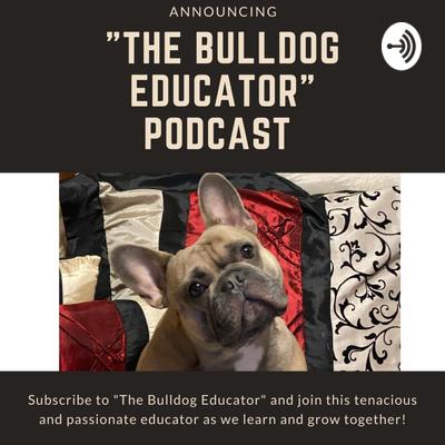 """The Bulldog Educator"" with Kirsten Wilson"
