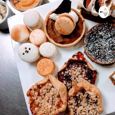 Experience The Joy Of Baking With Toronto Bakery Supply