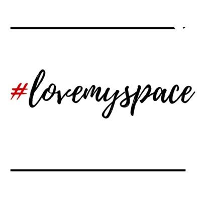 #lovemyspace