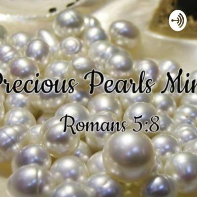 Precious Pearls Ministries Radio
