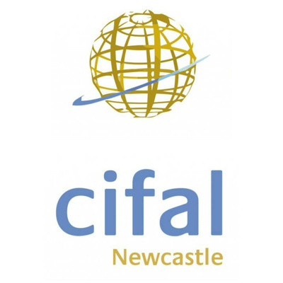 CIFAL Newcastle Podcast