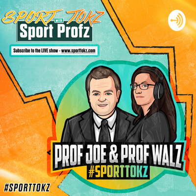 SportTokz with SportProfz