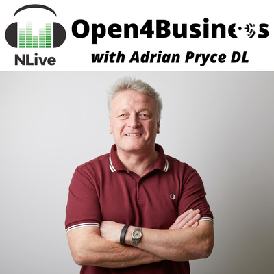 Open4Business from NLive Radio