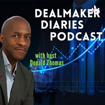Dealmaker Diaries Podcast