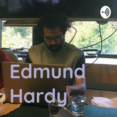 Edmund Hardy