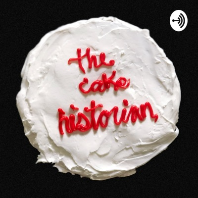 The Cake Historian