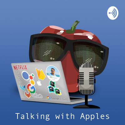 Talking with Apples