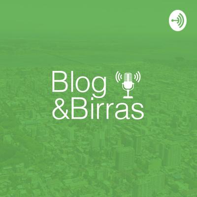 Blog & Birras